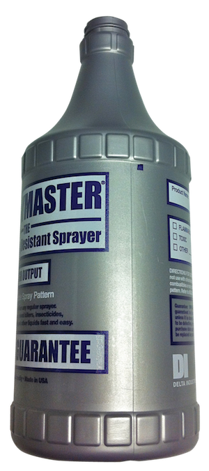 Trigger Sprayer – Chemically Resistant – 32oz