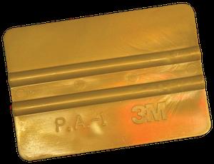 3M – 4″ Gold Card