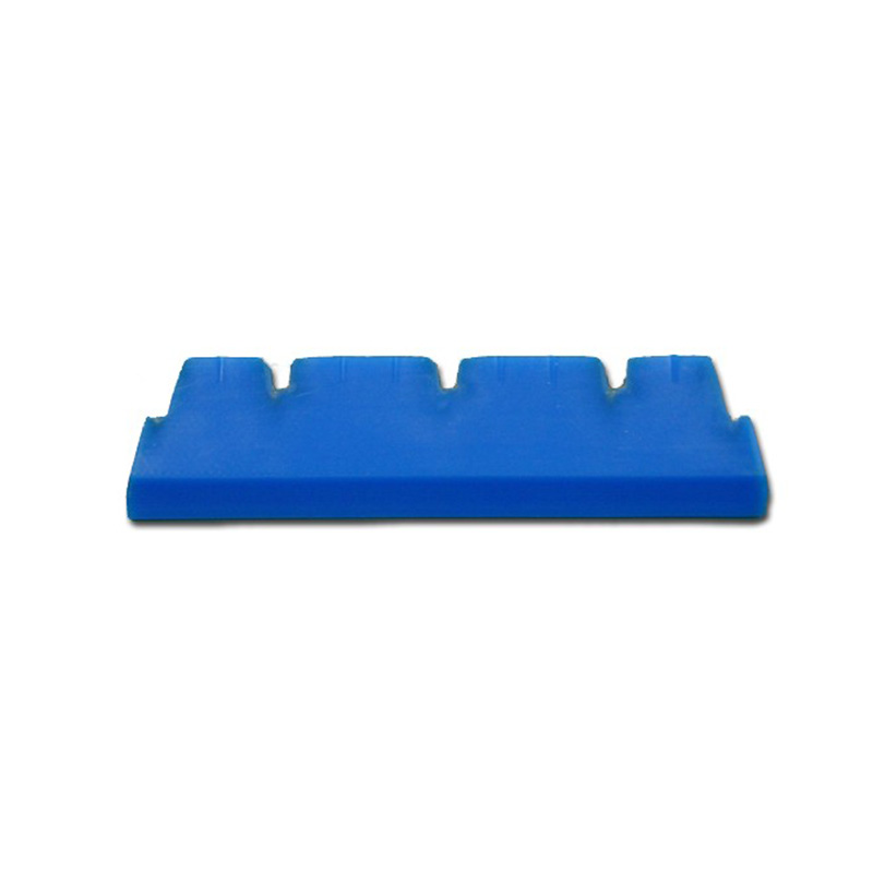 Go Doctor Replacement Blade – Blue