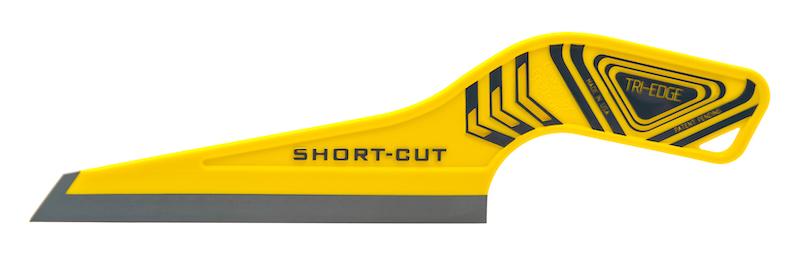 Short Cut Squeegee